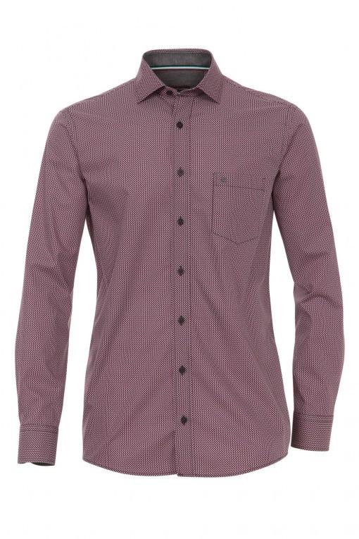 Casa Moda Overhemd - Rood