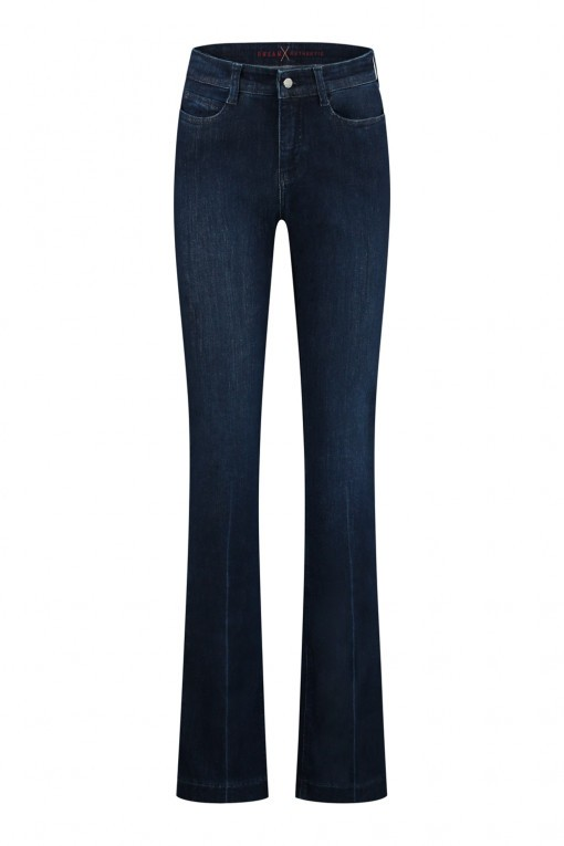 MAC Jeans Dream Boot - Dark Basic Wash
