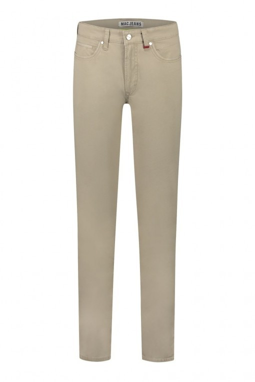 MAC Jeans - Arne Pipe Havanna