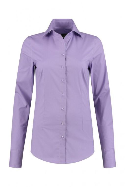 Sequoia - Basic blouse lila