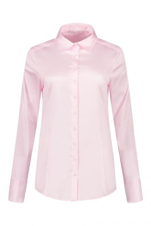 Eterna - Blouse Basic Roze