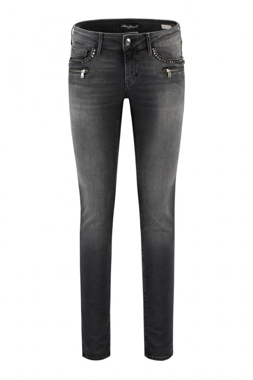 Mavi Jeans Adira - Black Rock Chic