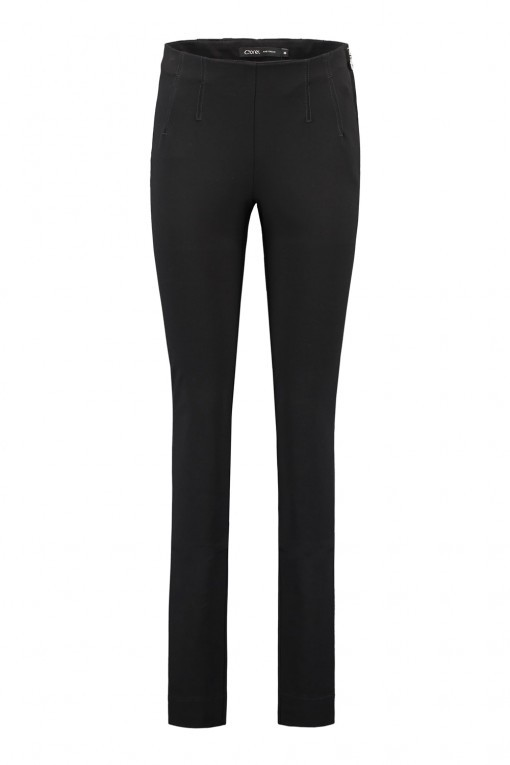 Corel broek - MMB zwart extra lang