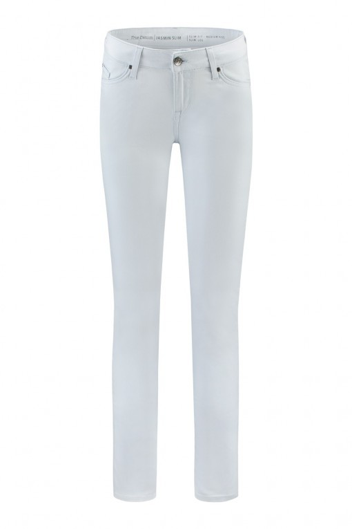 Mustang Jeans Jasmin - Icy Blue
