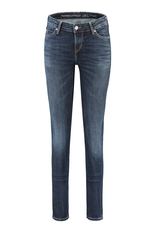 Mustang Jeans Jasmin - Total Brushed