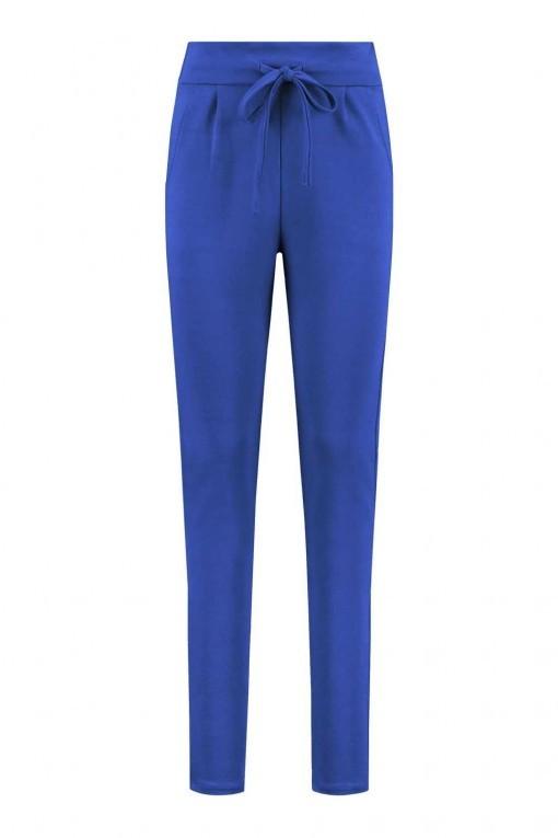 We Love Long Legs - Joggingbroek blauw