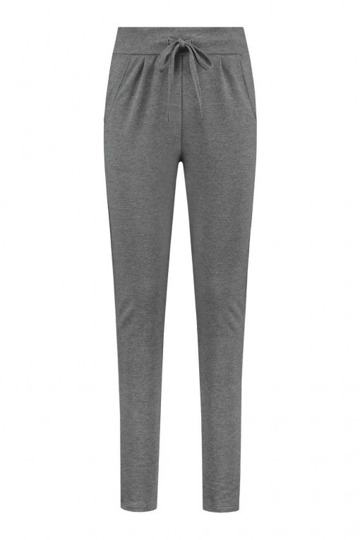 We Love Long Legs - Joggingbroek grijs