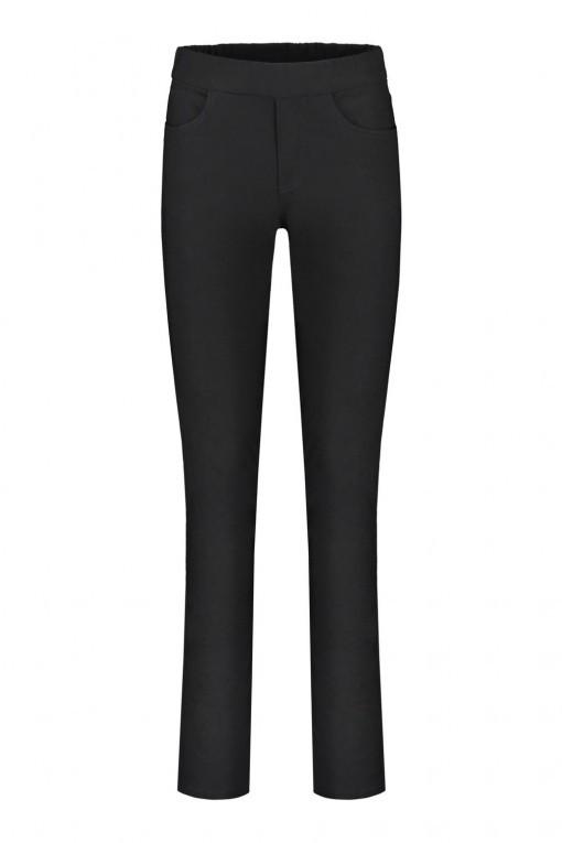 CMK Jeans - Lara zwart