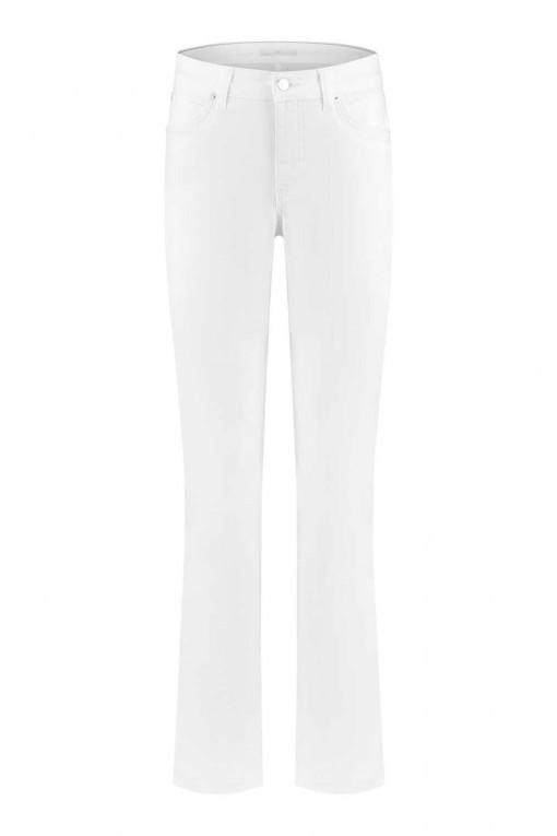 MAC Jeans Melanie - White Denim