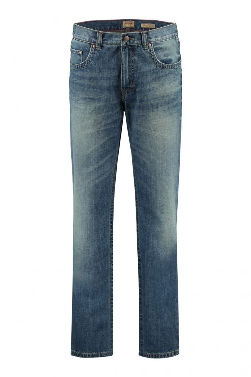 Paddocks Jeans Carter - Blue Medium Used