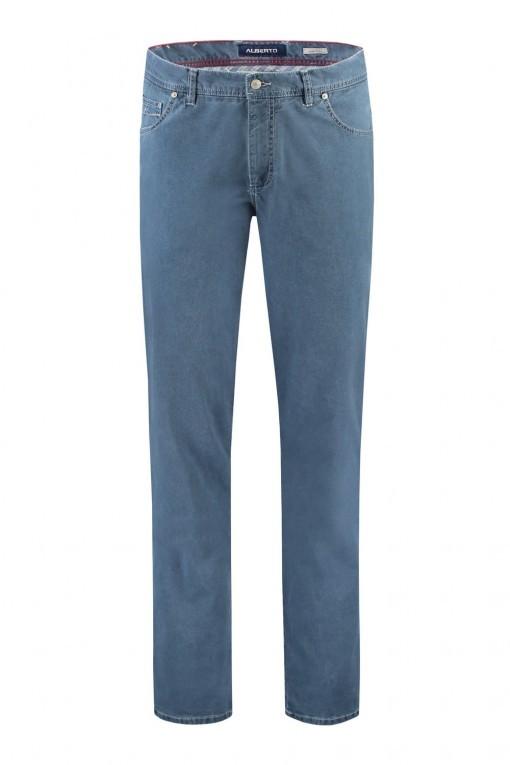 Alberto Jeans Stone - Blauw
