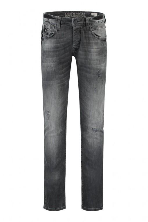 Mavi Jeans Yves - Black Used