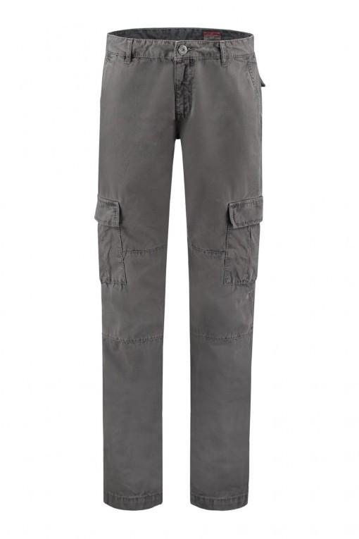 Paddocks Jeans Murdock - Donkergrijs