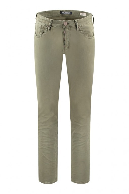 Mavi Jeans Yves - Military Green