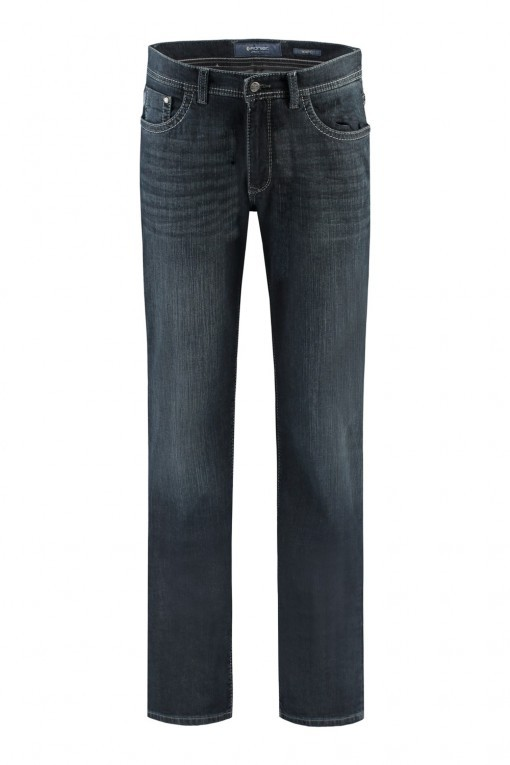 Pionier Jeans Marc  -  Blue Black