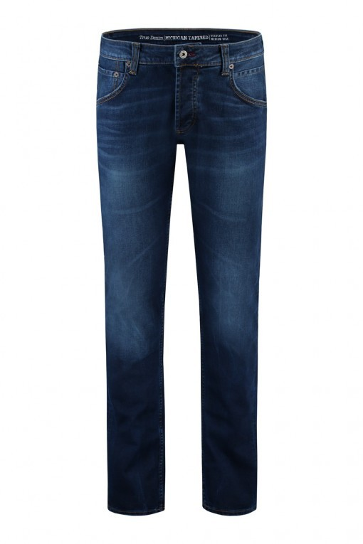 Mustang Jeans Michigan Tapered