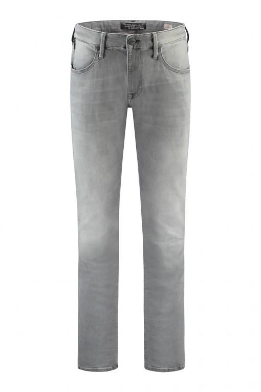 Mavi Jeans Jake - Grey Ultra Move