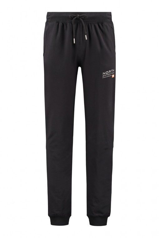 North 56˚4 Sport Sweat Pants - Zwart