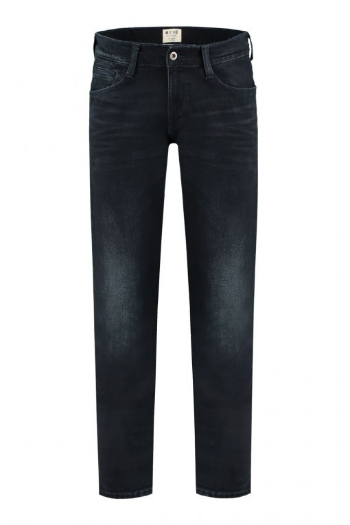 Mustang Jeans Oregon Tapered - Heavy used
