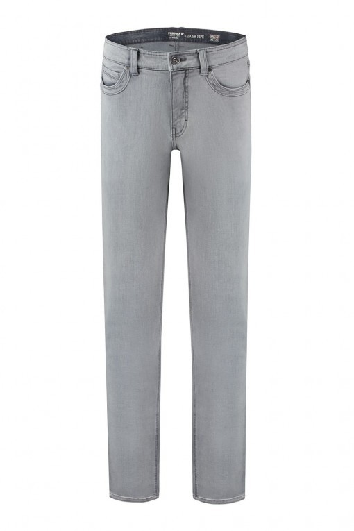 Paddocks Jeans Ranger Pipe - Soft Grey