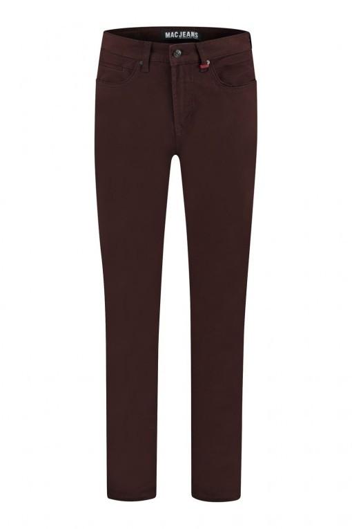 MAC Jeans - Arne Pipe Ruby Brown