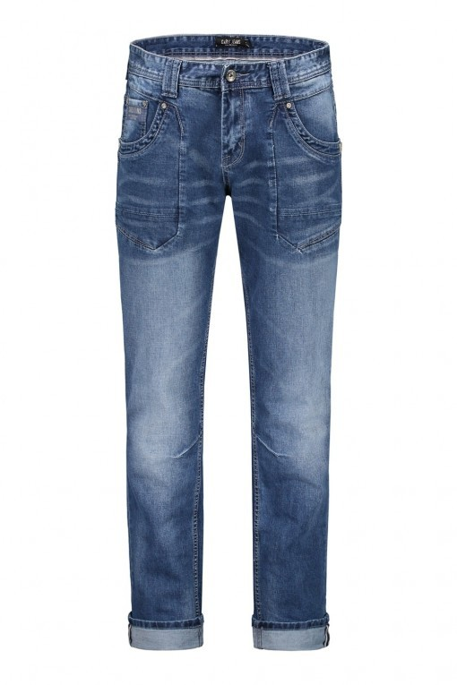 Cars Jeans Bedford - Stonewashed Used