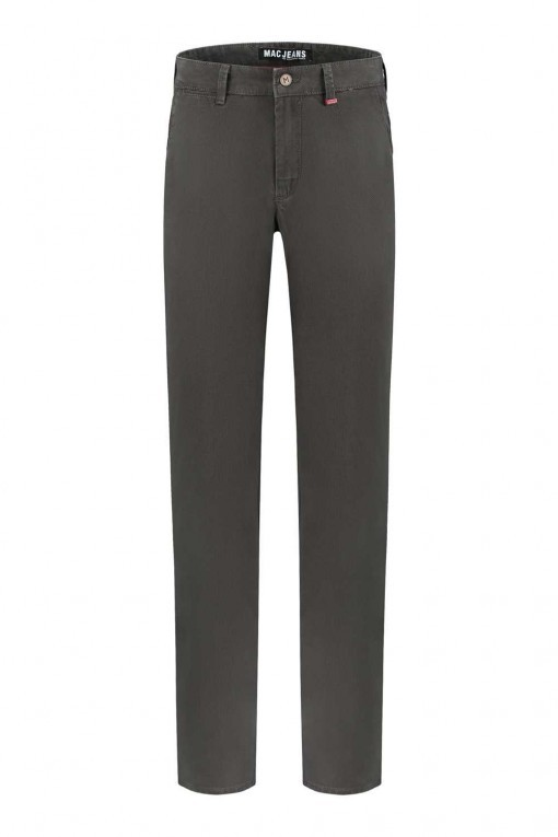 MAC Jeans - Lennox Green Grey Printed