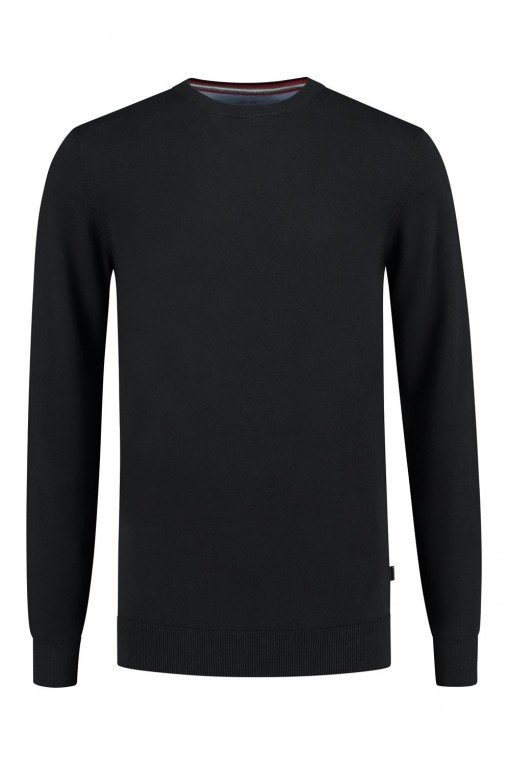 Kitaro Trui - Basic zwart