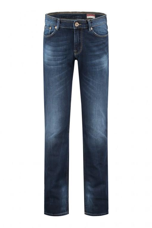 Paddocks Jeans Jason - Dark Blue Stone Used