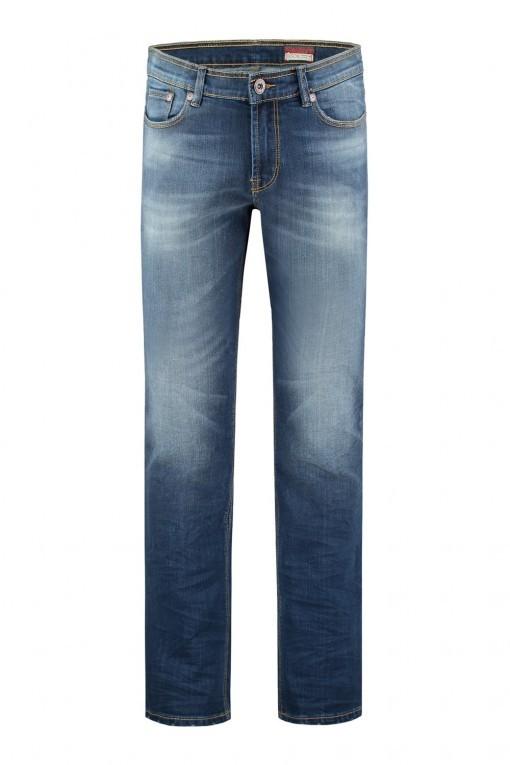Paddocks Jeans Jason - Medium Blue Stone Used