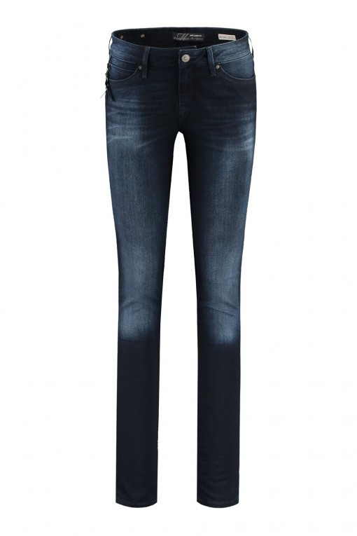 Mavi Jeans Nicole - Ink Memory Fit