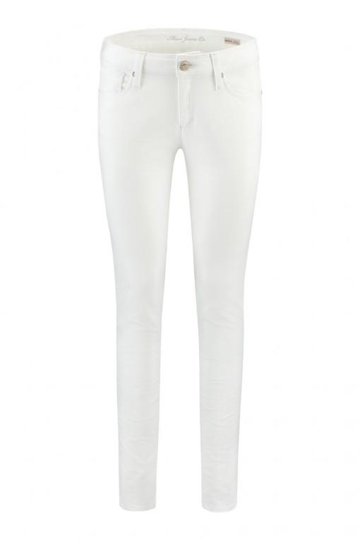 Mavi Jeans Nicole - White