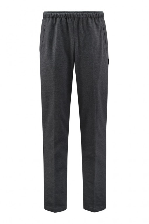 Authentic Klein - Joggingbroek Antracietgrijs