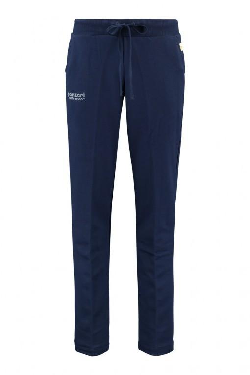 Panzeri Hobby-Z Joggingbroek - marineblauw