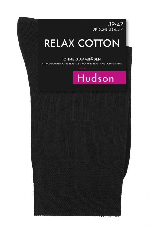 Hudson Relax Cotton