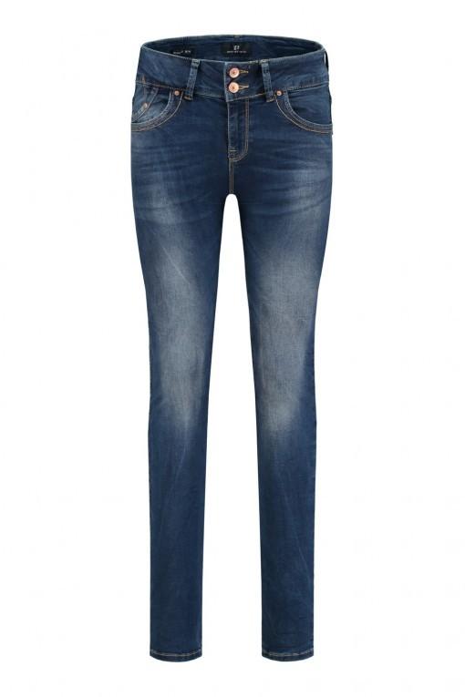 LTB Jeans Molly High Waist - Adran Wash