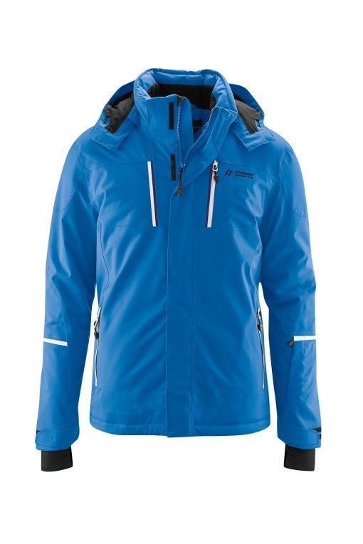 Maier Sports - Lupus Ski Jack Blauw