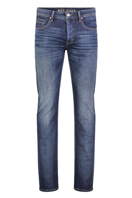 MAC Jeans - Arne Dark Vintage Blue