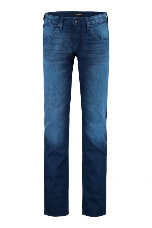 Mavi Jeans Marcus - Fresh Blue, lengtemaat 38 & 40