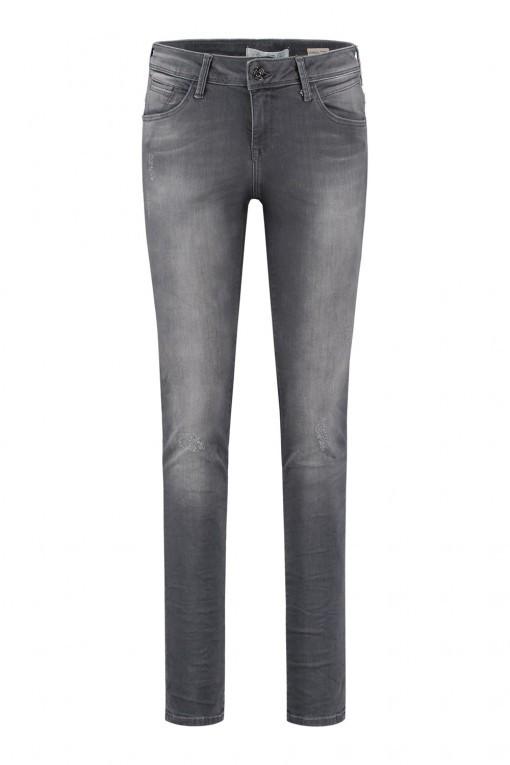 Mavi Jeans Adriana - Brushed Grey