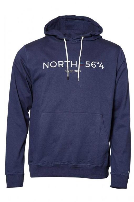 North 56˚4 - Capuchontrui navy