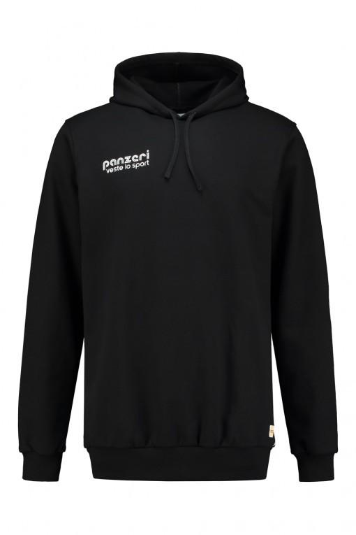 Panzeri Urban B Hoodie - Zwart