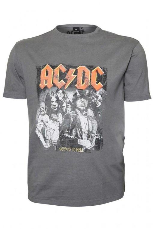 Replika Jeans T-shirt - AC/DC
