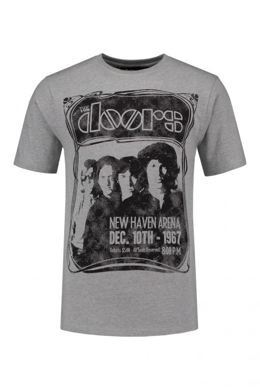 Replika Jeans T-Shirt - The Doors