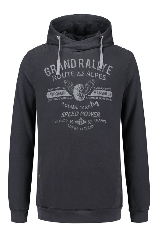 Kitaro Sweater - Grand Rallye