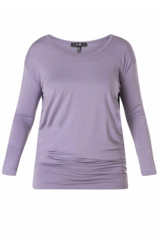 Yest Top - Yolanda Soft Purple