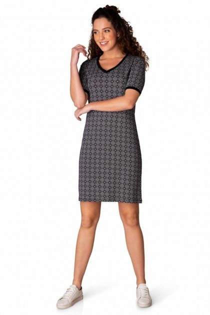 Uitgelezene Jurken Voor Lange Vrouwen, Extra Lange Lengtematen   Highleytall® JV-67