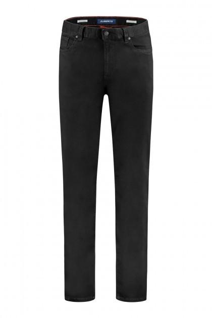 Alberto Jeans Pipe - Black