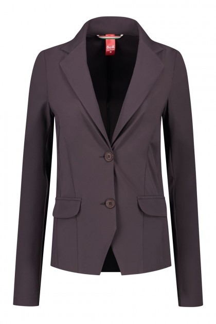 Only M Blazer - Sensitive paars