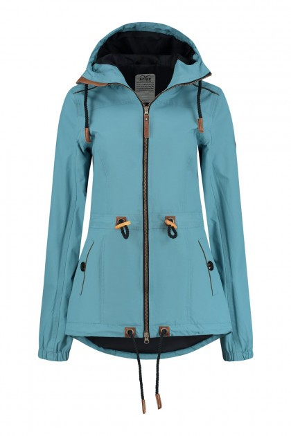 Brigg Outdoor Jack - Turquoise